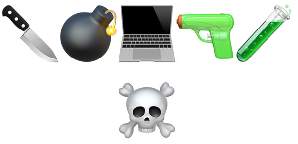 Murder on the Internet Express