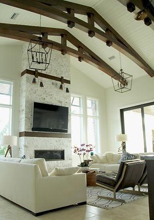 Build your Dream Home | Custom Home Builder Scott Eason of Eason Builders Group