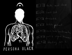 album design for [DESOLATUS]