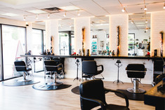 Burnaby Salon