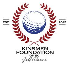 Kinsmen Golf Logo
