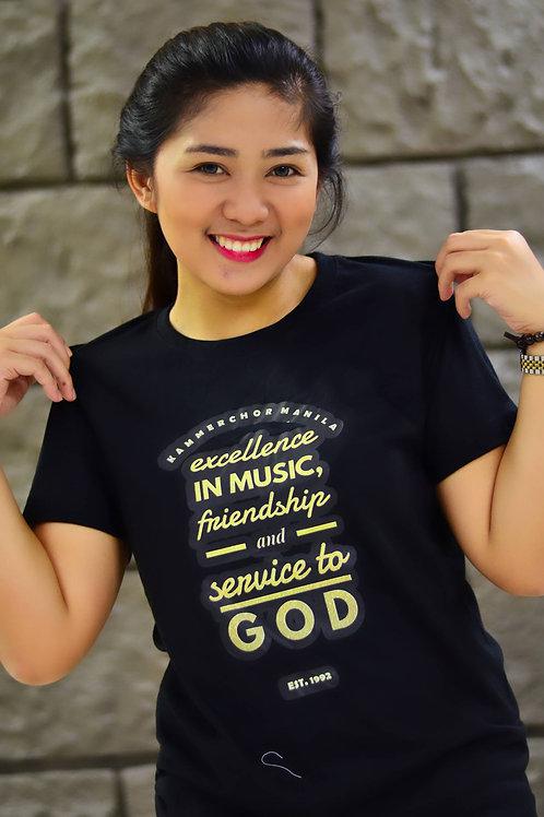 KM Statement Shirt