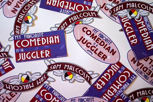 The Big Sticker Pack