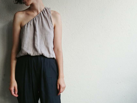 DIY - One shoulder