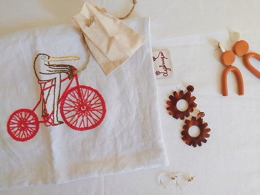 Dimanche à bicyclette