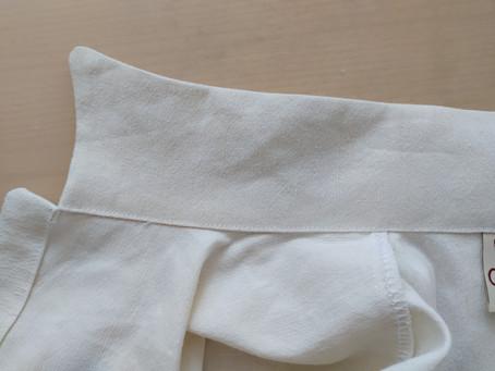 TUTO - Coudre le col de la veste Nénuphar (FR-ENG)