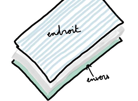 TECHNIQUE - Matelasser un tissu