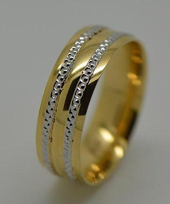S&A Wedding Ring