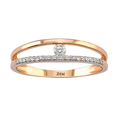 S&A Ring