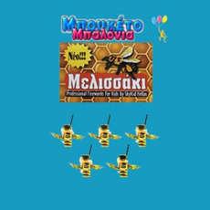 Μελισσάκι (6τεμ)