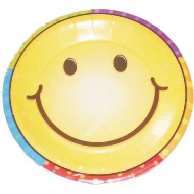 Πιατάκια smile