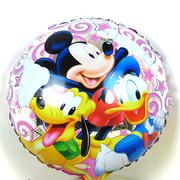 Mickey-foil