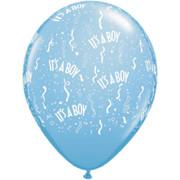 μπαλόνια  γέννηση  μωρού