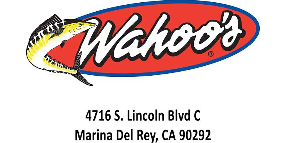 Dine Out Fundraiser - Wahoo's