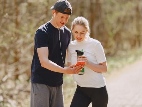 L'alimentation et l'activité physique, un duo parfait!