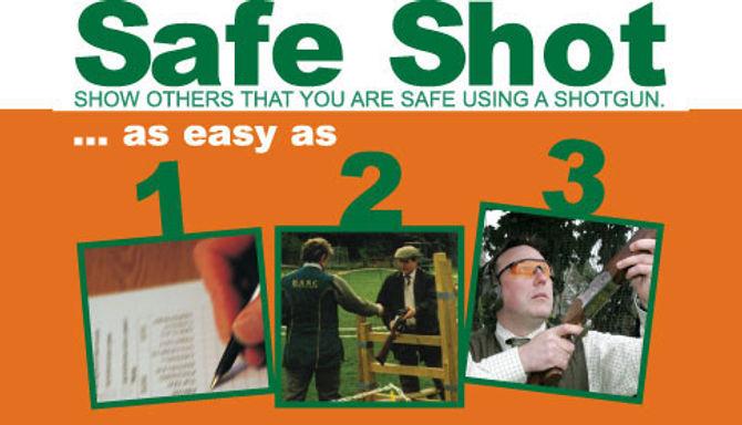Safe Shot 123