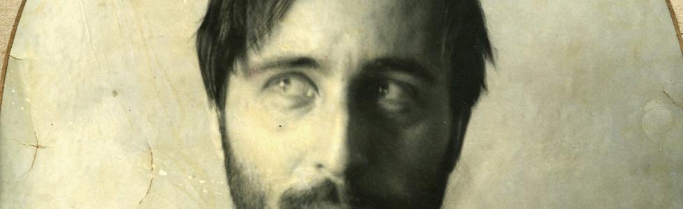 Portrait of E. Berg