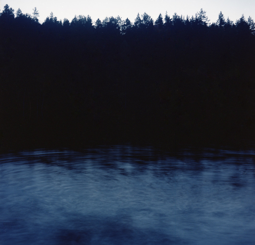 Midsummer night  39 x 49.5cm   Inkjet archival prints signed and numbered: 5 + 2AP  Includes certificate of authenticity.