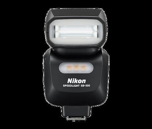 Flash Sb-500 Af Speedlight