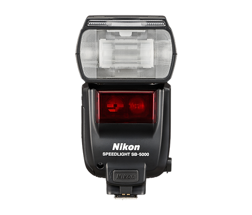 Flash Sb-5000 Af Speedlight