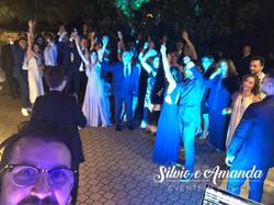 Silvio & Amanda Eventi in Musica
