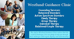 Westlund Guidance Clinic Picture