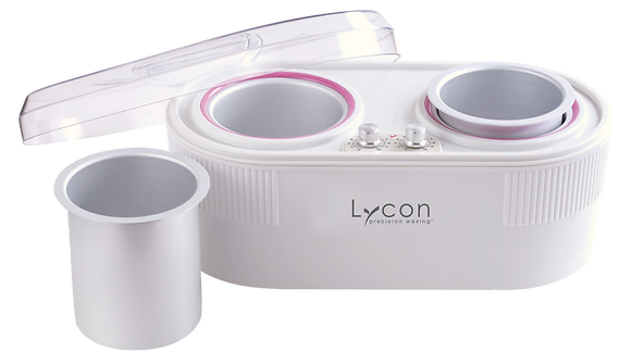 LYCOPRO DUO PROFESSIONAL WAX HEATER-Wholesale