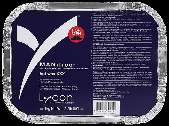 MANIFICO HOT WAX XXX-Wholesale
