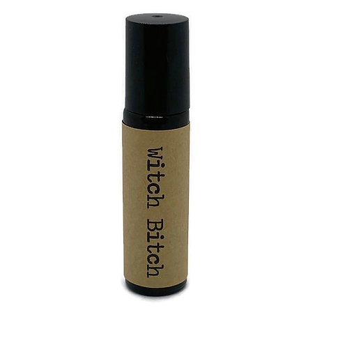 Witch Bitch Fragrance Roller