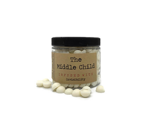 The Middle Child Wax Melts