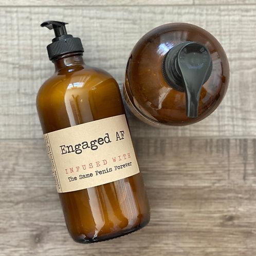 Engaged AF Hand Soap/Lotion