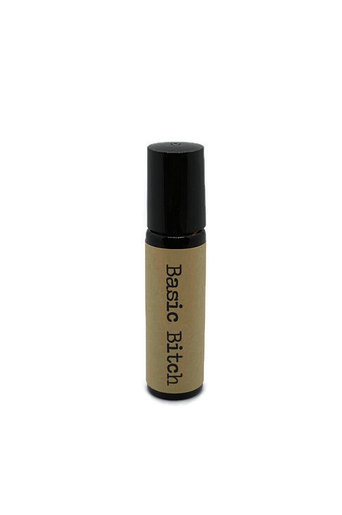 Basic Bitch Fragrance Roller