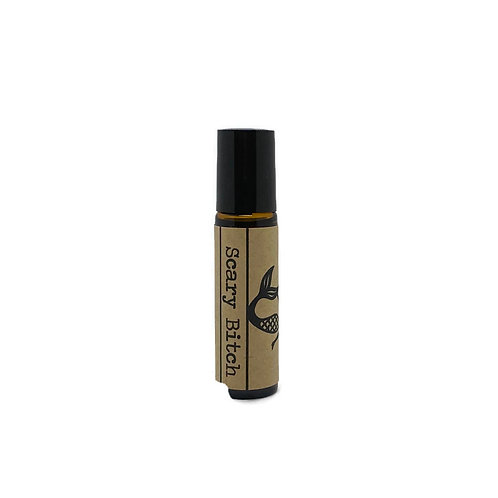 Scary Bitch Fragrance Roller
