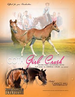 Gota Girl Crush