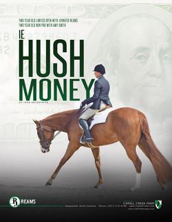 IE Hush Money
