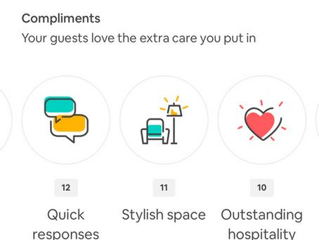 Airbnb: Interior Decorating Tips