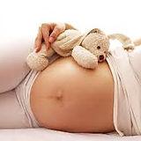 Quiropráctica para embarazadas
