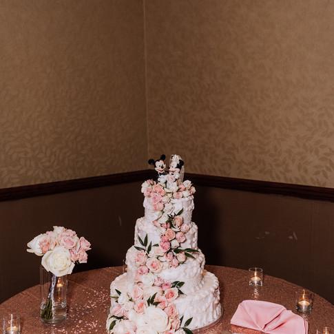 Cake by Joanne Polo