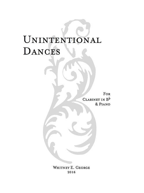 Unintentional Dances