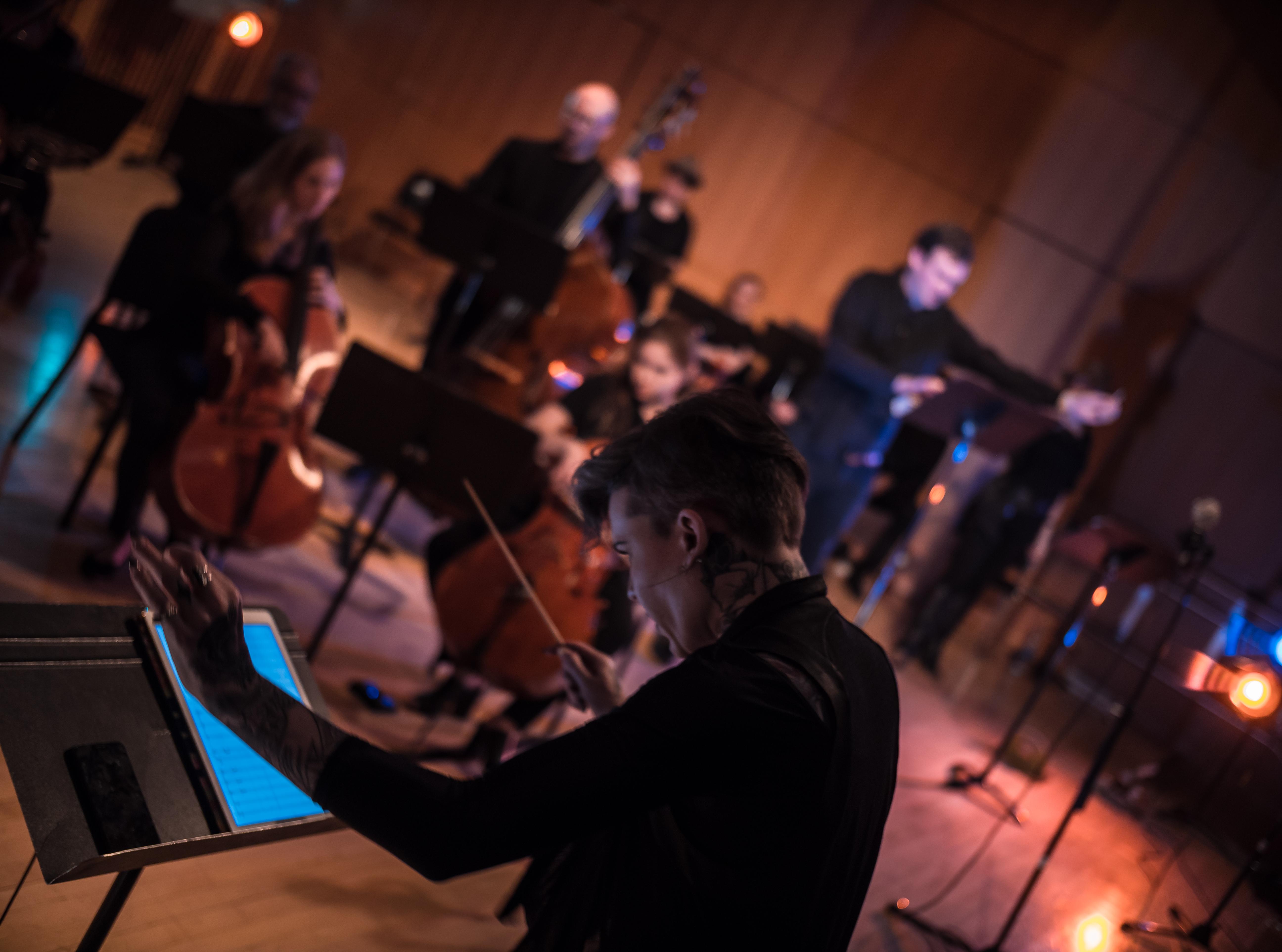 Fortonato rehearsal-70
