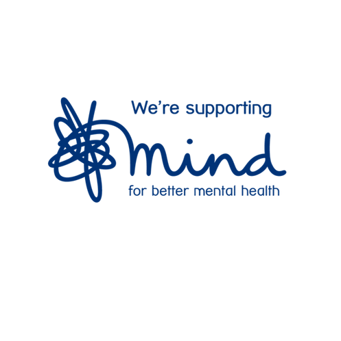 Donation to MIND