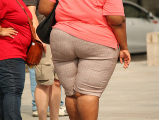 両親に過体重/肥満と思われている子供は、体重増加リスクが高い❓