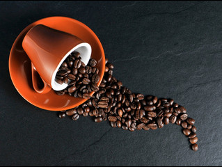 コーヒーを飲んでいると大腸がんリスクが25%低い?