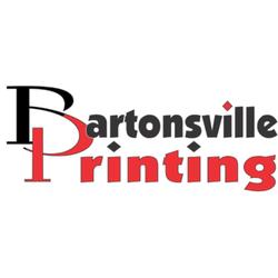 bartonsville printing