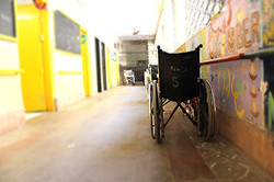 Accessibility Initiatives