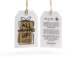 All Wrapped Up Tags