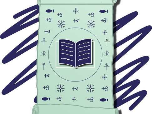 The History of Publishing Ep. 3: Early Christianity and The Codex