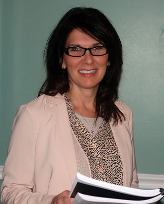 Cindy Peters, PhD, Licensed Psychologist