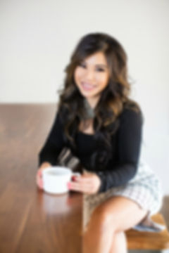 Audrey Joy Kwan Marketing Strategy