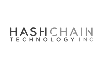 Hashchain Technology Logo